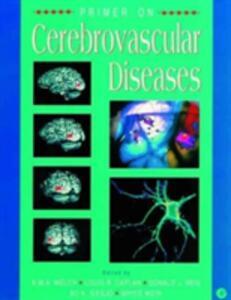 Primer on Cerebrovascular Diseases - Louis R. Caplan - cover