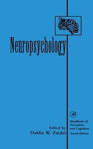 Neuropsychology - cover