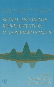 Signal and Image Representation in Combined Spaces - Yehoshua Y. Zeevi,Ronald R. Coifman - cover