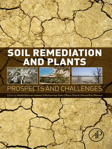 Ebook in inglese Soil Remediation and Plants