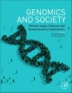 Ebook in inglese Genomics and Society