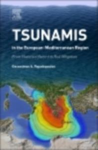 Ebook in inglese Tsunamis in the European-Mediterranean Region Papadopoulos, Gerassimos