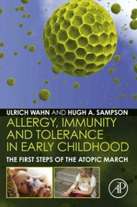 Ebook in inglese Allergy, Immunity and Tolerance in Early Childhood -, -
