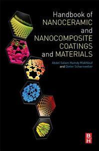 Handbook of Nanoceramic and Nanocomposite Coatings and Materials - cover
