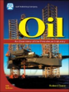 Ebook in inglese Oil Grace, Robert D.