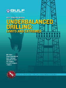 Ebook in inglese Underbalanced Drilling -, -