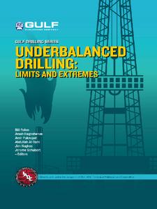 Ebook in inglese Underbalanced Drilling