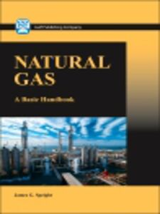 Ebook in inglese Natural Gas Speight, James G.