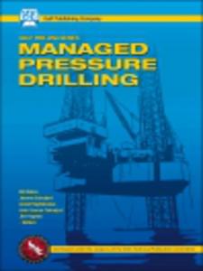 Ebook in inglese Managed Pressure Drilling Haghshenas, Arash , Hughes, Jim , Paknejad, Amir Saman , Rehm, Bill