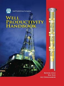 Foto Cover di Well Productivity Handbook, Ebook inglese di AA.VV edito da Elsevier Science
