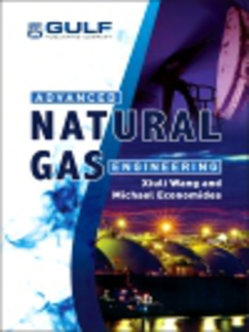 Ebook in inglese Advanced Natural Gas Engineering Economides, Michael , Wang, Xiuli