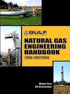 Ebook in inglese Natural Gas Engineering Handbook Ghalambor, Ali , Guo, Boyan