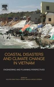 Coastal Disasters and Climate Change in Vietnam: Engineering and Planning Perspectives - cover