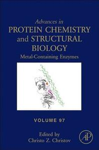 Metal-Containing Enzymes - cover