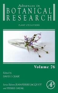 Plant Cyclotides - cover
