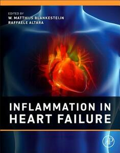 Inflammation in Heart Failure - cover