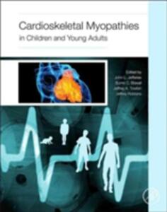 Cardioskeletal Myopathies in Children and Young Adults - cover