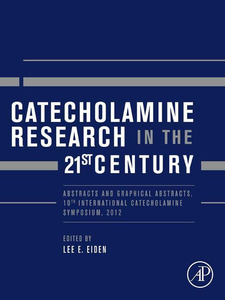Ebook in inglese Catecholamine Research in the 21st Century -, -