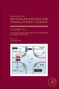 Glucose Homeostatis and the Pathogenesis of Diabetes Mellitus - cover