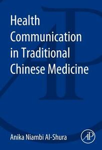 Health Communication in Traditional Chinese Medicine - cover