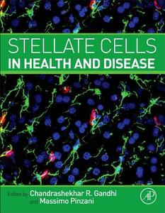 Stellate Cells in Health and Disease - cover