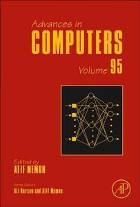 Advances in Computers - cover