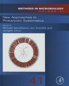 New Approaches to Prokaryotic Systematics - cover