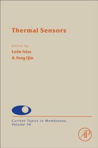 Thermal Sensors - cover