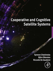 Cooperative and Cognitive Satellite Systems