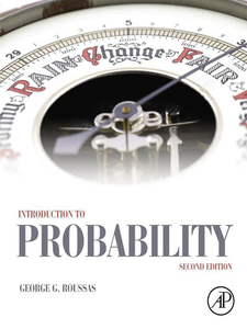Ebook in inglese Introduction to Probability Roussas, George G.