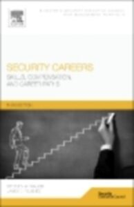 Foto Cover di Security Careers, Ebook inglese di James E. Foushee,Stephen W. Walker, edito da Elsevier Science