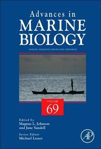 Marine Managed Areas and Fisheries - cover