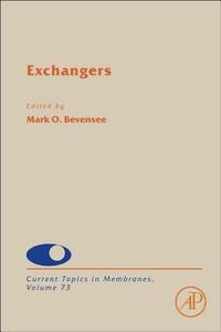 Exchangers - cover
