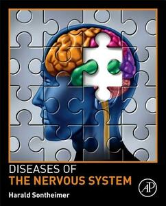 Diseases of the Nervous System - Harald Sontheimer - cover