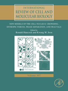 Ebook in inglese New Models of the Cell Nucleus -, -