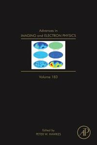 Advances in Imaging and Electron Physics - cover