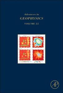 Advances in Geophysics - cover