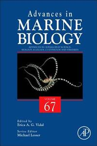 Advances in Cephalopod Science: Biology, Ecology, Cultivation and Fisheries - cover