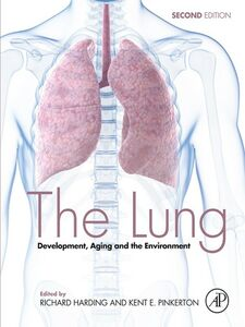 Ebook in inglese The Lung