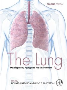 Ebook in inglese The Lung -, -