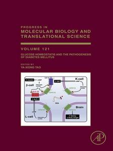 Ebook in inglese Glucose Homeostatis and the Pathogenesis of Diabetes Mellitus -, -