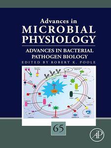 Foto Cover di Advances in Bacterial Pathogen Biology, Ebook inglese di  edito da Elsevier Science