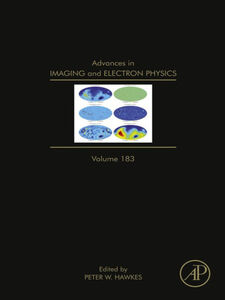 Foto Cover di Advances in Imaging and Electron Physics, Volume 183, Ebook inglese di  edito da Elsevier Science
