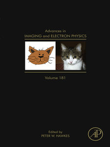 Ebook in inglese Advances in Imaging and Electron Physics, Volume 181 -, -