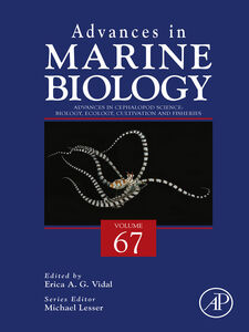 Ebook in inglese Advances in Cephalopod Science -, -