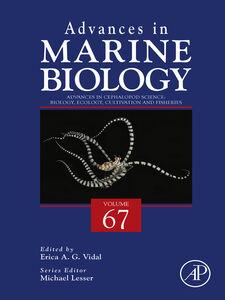 Ebook in inglese Advances in Cephalopod Science