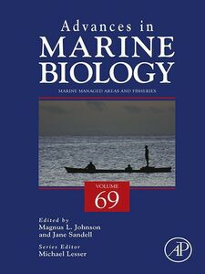 Ebook in inglese Marine Managed Areas and Fisheries