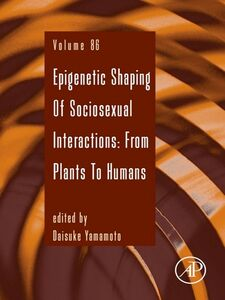 Ebook in inglese Epigenetic Shaping of Sociosexual Interactions