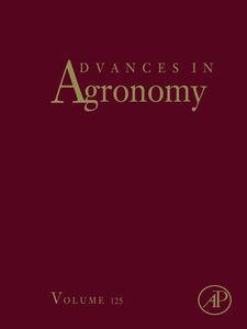 Foto Cover di Advances in Agronomy, Volume 125, Ebook inglese di  edito da Elsevier Science