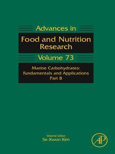 Foto Cover di Marine Carbohydrates, Ebook inglese di  edito da Elsevier Science